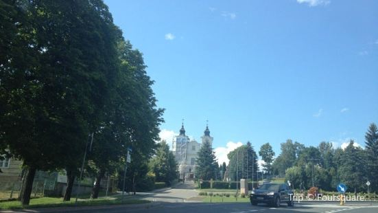 Sanktuarium św. Jana z Dukli - Klasztor OO. Bernardynów