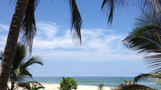Costeño Beach
