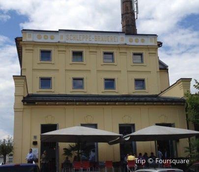 Schleppe Brauerei2