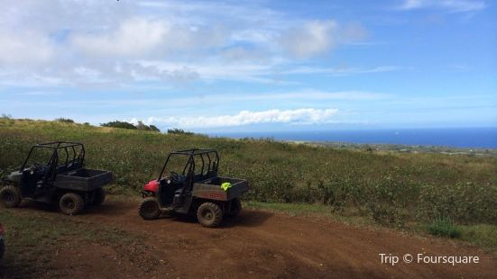 ATV Outfitters Hawaii