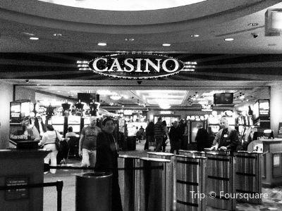 Harrah's Joliet Casino