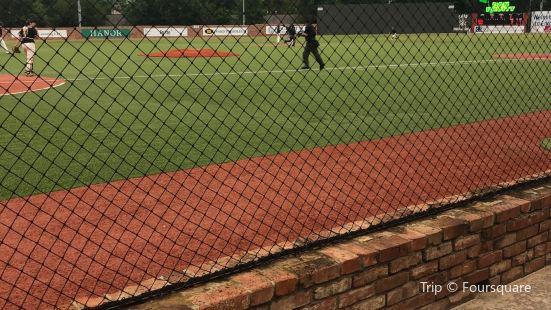 David Allen Memorial Ballpark