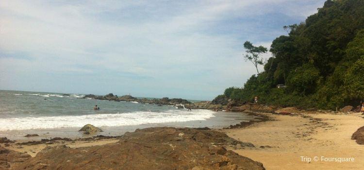 Praia Bacia Da Vovo2