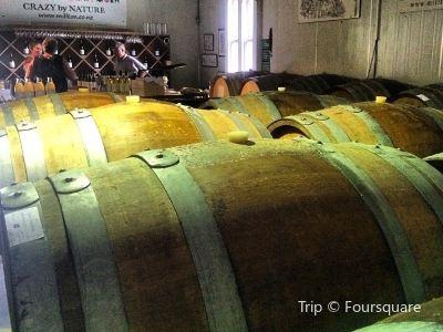 Millton Vineyards & Winery