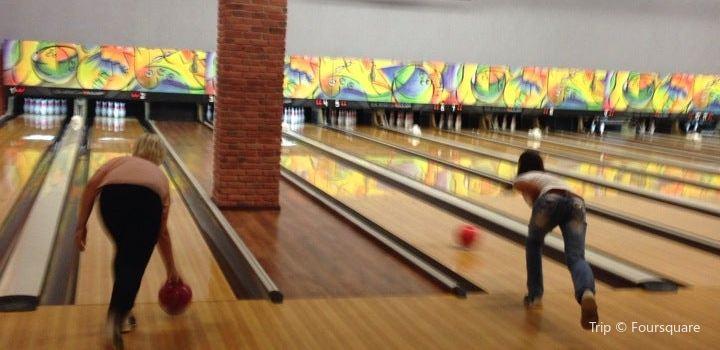 Bowling Lucky Strike