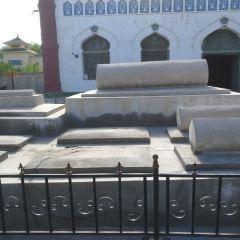 哈密回王墓用戶圖片