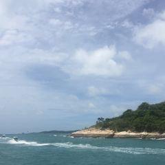 Ao Wong Duean User Photo