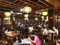 火宫殿(坡子街总店)-长沙-盛夏的清凉