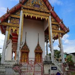 Wat Hat Yai Nai User Photo