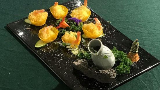 上津軒私房菜館