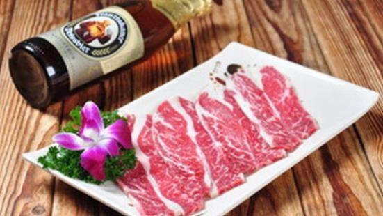 香梅朝族烤肉