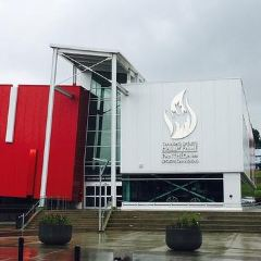 Canada's Sports Hall of Fame User Photo