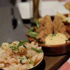Filmhouse Cafe Bar User Photo