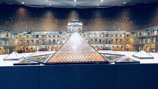 萬事利絲綢文化博物館