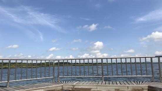 白龍湖(三池)