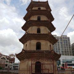 Anhai Baita Pagoda User Photo