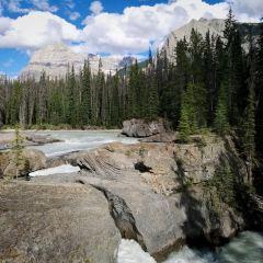 Kicking Horse River User Photo