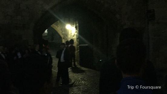 倫敦塔上鎖儀式