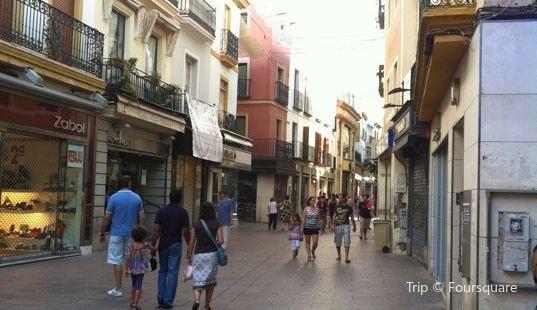 시에르페스 거리