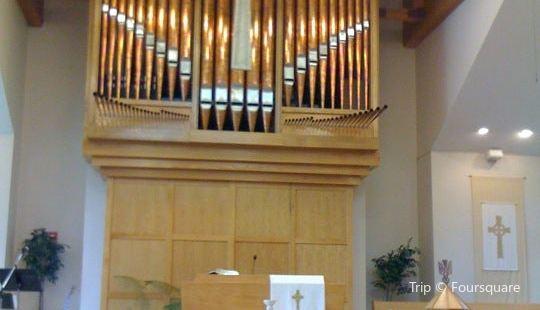 Presbyterian Church of Pullman