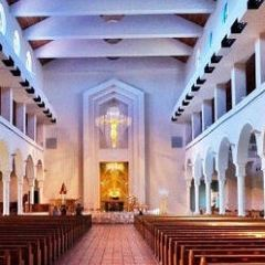Basilica of the National Shrine of Mary, Queen of the Universe User Photo