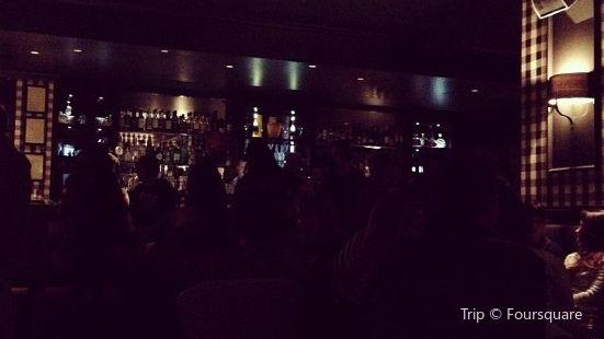 Carousel Bar