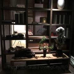 Jin hai hua · su SHOW( li gong di qi jian dian ) User Photo