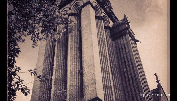 多倫多聖三一教堂2