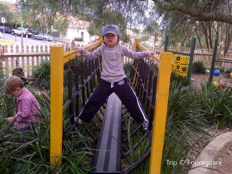 Grasmere Playground2