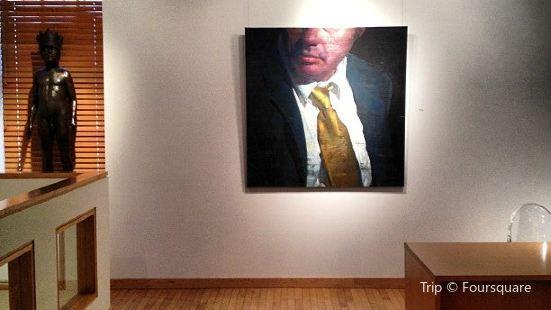 Axelle Fine Arts Galerie