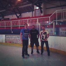 Planet Ice Arena-赖德