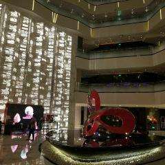 SI JI Hotel Zhong Ting Jiu Ba User Photo