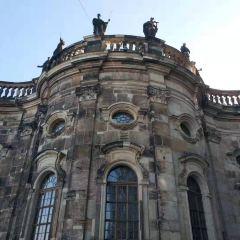 Theaterplatz User Photo
