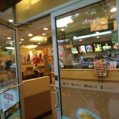 麥當勞(郴州北湖店)用戶圖片
