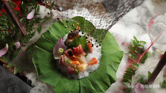 月亮湖/日本料理(湖支)