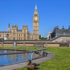 유니버시티 칼리지 런던 여행 사진