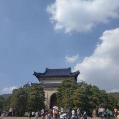 중산 링위안 관광지(중산 능원관광지) 여행 사진