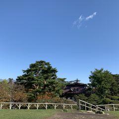 五棱郭公園用戶圖片