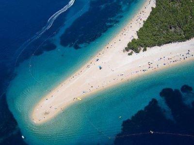 Brac Island (Otok Brac)
