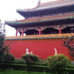 Northeast China Liberation Monument User Photo