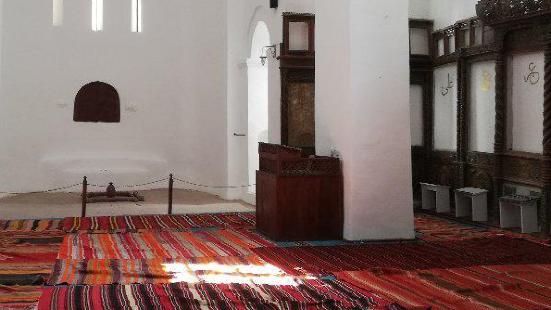 Gizelyurt Manastir Vadisi
