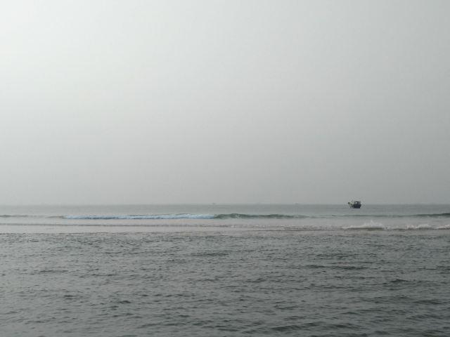 陽江保利海陵島度假村-海上林語(保利官方直營)