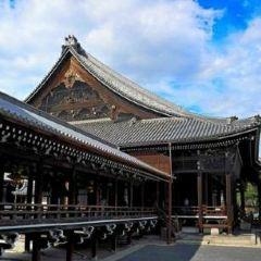 Higashi Hongan-ji User Photo