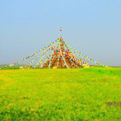 康樂草原用戶圖片