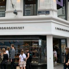 Lagkagehuset User Photo
