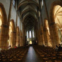 생마르탱 성직자회 여행 사진