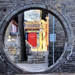 Cangzhou Confucian Temple User Photo