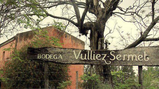 Bodega Vulliez Sermet