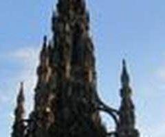 司格特紀念碑用戶圖片