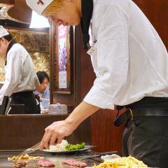 神戶牛Steak Land用戶圖片